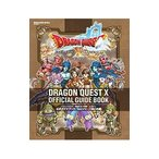 ドラゴンクエストX目覚めし五つの種族オンライン公式ガイドブック 1stシリーズまとめ編/