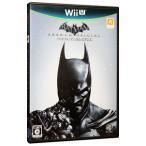 ショッピングWii Wii U/バットマン:アーカム・ビギンズ