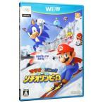 ショッピングWii Wii U/マリオ&ソニック AT ソチオリンピック