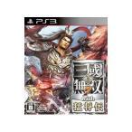 PS3/真・三國無双7 with 猛将伝