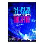 SUPER JUNIOR WORLD TOUR SUPER SHOW5 in JAPAN  2枚組DVD