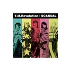 T.M.Revolution,SCANDAL/Count ZERO/Runners high 初回限定盤