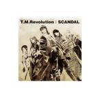 T.M.Revolution,SCANDAL/Count ZERO/Runners high