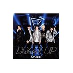 U−KISS/Break up 初回限定盤