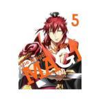 DVD/マギ The kingdom of magic 5 初回限定版