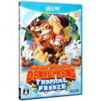 ショッピングWii Wii U/ドンキーコング トロピカルフリーズ