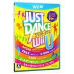 ショッピングWii Wii U/JUST DANCE Wii U