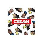 CREAM/♯nofilter