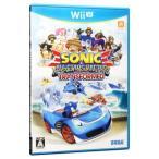 ショッピングWii Wii U/ソニック&オールスターレーシング TRANSFORMED