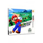 3DS/マリオゴルフ ワールドツアー