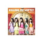 東京女子流/Killing Me Softly (Type B)