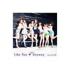 ウェザーガールズ/Like You?Anyway
