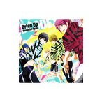 OLDCODEX/「Free!−Eternal Summer−」OP主題歌〜Dried Up Youthful Fame アニメ盤