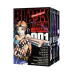 BLACK LAGOON <1〜10巻セット>