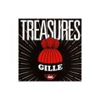 GILLE/TREASURES 初回限定盤