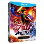 ショッピングWii Wii U/ゼルダ無双 プレミアムBOX [DLコード使用・付属保証なし]