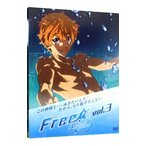 DVD/Free -Eternal Summer- 3