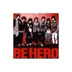 風男塾/BE HERO 初回限定盤B