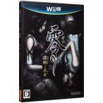 ショッピングWii Wii U/零〜濡鴉ノ巫女〜