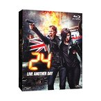 【Blu−ray】24−TWENTY FOUR− リブ・アナザー・デイ ブルーレイBOX