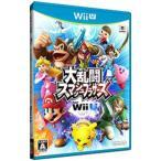 Wii U/大乱闘スマッ...