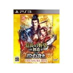 PS3/信長の野望 創造 with パワーアップキット TREASURE BOX