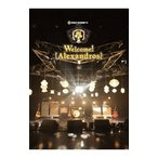 DVD/SPACE SHOWER TV presents Welcome![Alexandros]