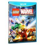 ショッピングWii Wii U/LEGO (R) マーベル スーパー・ヒーローズ ザ・ゲーム