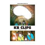 DVD/KANA−BOON MOVIE 02/KB CLIPS〜幼虫からサナギ編〜