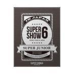 SUPER JUNIOR WORLD TOUR SUPER SHOW6 in JAPAN  Blu-ray Disc2枚組   初回生産限定