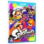 ショッピングWii Wii U/Splatoon