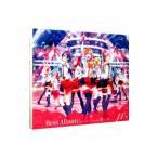 μs Best Album Best Live  Collection II  通常盤
