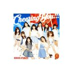 アイドリング!!!/Cheering You!!! 初回盤A