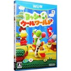 ショッピングWii Wii U/ヨッシー ウールワールド