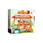 3DS/どうぶつの森 ハッピーホームデザイナー ニンテンドー3DS NFCリーダー/ライターセット