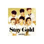U−KISS/Stay Gold