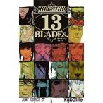 BLEACH 13 BLADEs./久保帯人