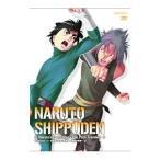 DVD/NARUTO−ナルト−疾風伝 ナルトの背中〜仲間の軌跡〜 2