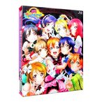 ラブライブ μ s Go Go  LoveLive  2015 Dream Sensation   Blu-ray Memorial BOX