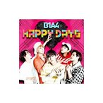 B1A4/HAPPY DAYS