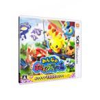 「3DS/みんなのポケモンスクランブル 」の画像