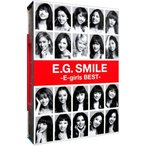 E−girls/E.G.SMILE−E−girls BEST−