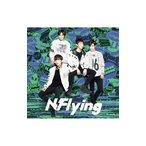 N.Flying/Knock Knock 初回限定盤B