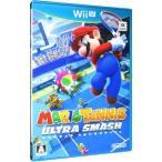 ショッピングWii Wii U/マリオテニス ウルトラスマッシュ
