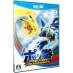 Wii U/ポッ拳 POKKEN TOURNAMENT