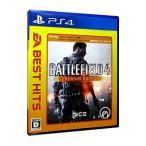 PS4/バトルフィールド4 プレミアム・エディション EA BEST HITS