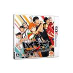 3DS/ハイキュー!! Cross team match!