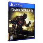 PS4/DARK SOULS III画像