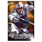 DVD/NARUTO−ナルト−疾風伝 無限月読・発動の章 4