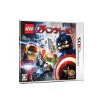 3DS/LEGOマーベル アベンジャーズ